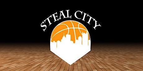 3rd & 4th Grade Developmental Basketball Program tickets