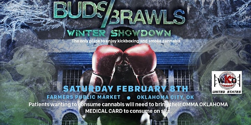 Buds and Brawls Winter Showdown