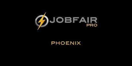 Phoenix Job Fair February 27th at the Holiday Inn & Suites Phoenix tickets