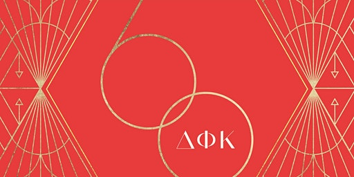 USC Delta Phi Kappa 60th Diamond Anniversary Celebration