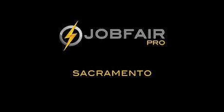 Sacramento Job Fair February 13th at the Courtyard by Marriott Sacramento tickets
