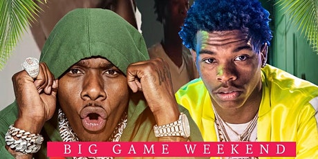 Da Baby and Lil Baby Miami Superbowl Weekend Day Party at Wynwood Factory tickets