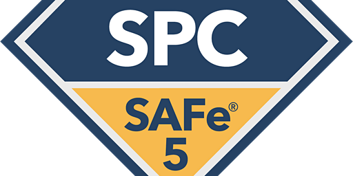 Implementing SAFe 5 w/ SPC Certification- Israel
