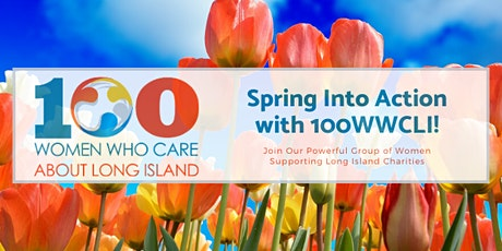 100 Women Who Care About Long Island 2020 2nd Quarter Meeting tickets