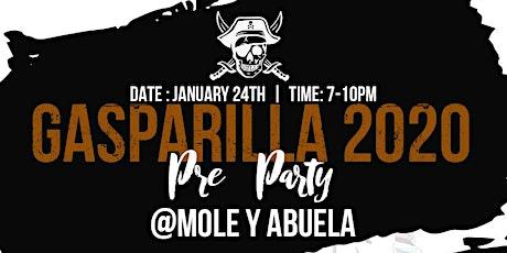 Rooftop Gasparilla Pre Party tickets