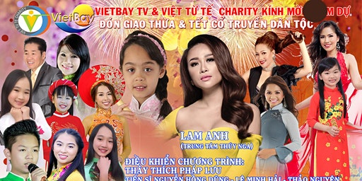 Giao Thừa_Canh Tý_Countdown 2020