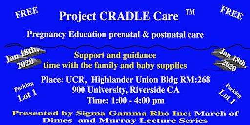 Project CRADLE Care