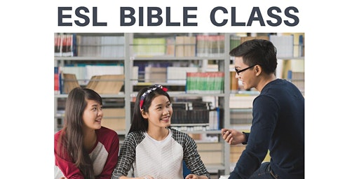 Bible Classes for ESL Students