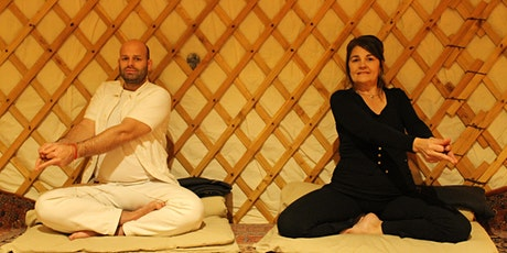 Gratis introductieles Lu Jong Tibetan Healing Yoga tickets
