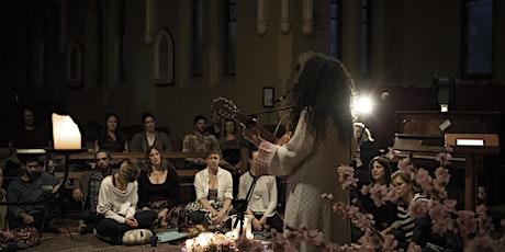 Fundraiser - Prayer for Australia - Sophia Tuv Last Ceremonial Concert tickets