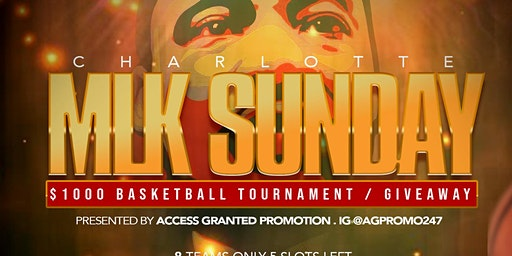 HNF MLK adults Basketball Tournament