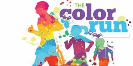 Sunfest Color Run 2020