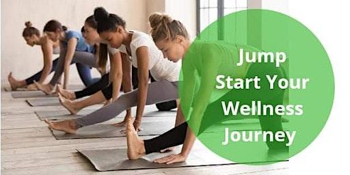 Jumpstart Your Wellness Journey