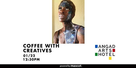 Coffee With Creatives   Dail Chambers, Founder - Yeyo Arts Collective tickets