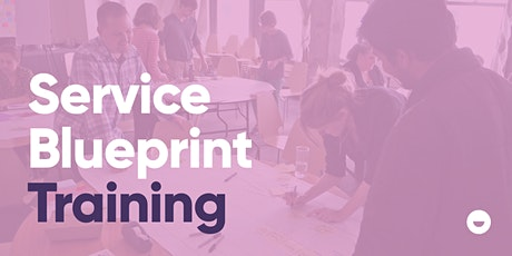 Service Blueprint Training tickets