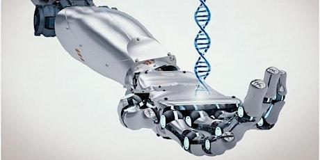 Colloque XMP-Biotech: Robotique, matériaux intelligents et senseurs billets