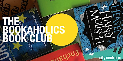 Bookaholics Book Club - 29 January