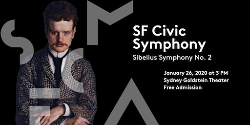 SF Civic Symphony - Winter Concert