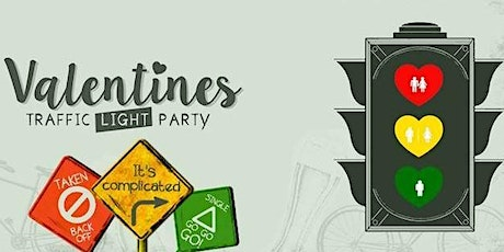 Honolulu's Valentine Traffic Light Yacht Party tickets