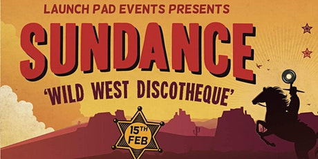 Sundance: Wild West Discotheque tickets