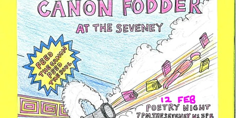 Canon Fodder 2 tickets
