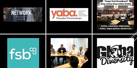 Business Matters: Free Business Networking Event organised by FSB & YABA tickets
