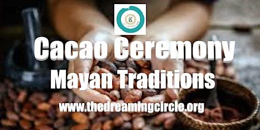 Cacao Ceremony  Totnes