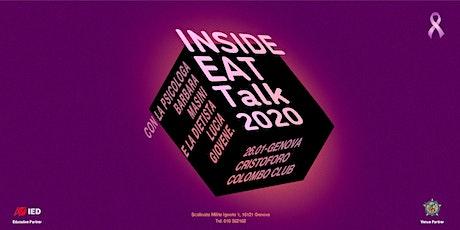 INSIDE EAT 2020 biglietti