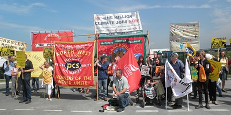 Trade Unions & Climate Emergency conference tickets