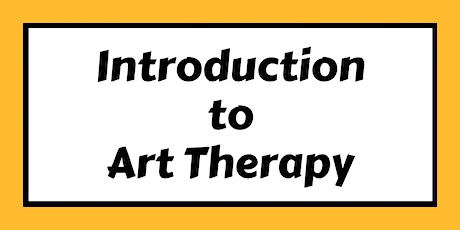 Introduction to Art Therapy tickets