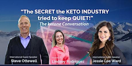 The Ketone Conversation European Tour  tickets