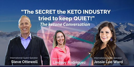 The Ketone Conversation European Tour