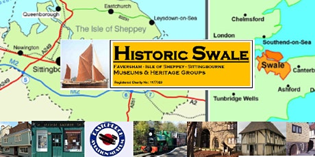 Historic Swale Heritage Conference - date change to 7th November 2020 tickets