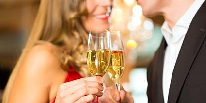 Valentine's Day Soiree - Age (30-49) +(plus) After Party