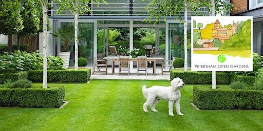 Petersham Open Gardens 2020