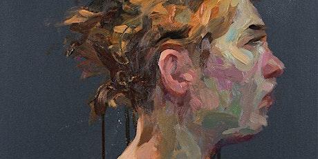 Portrait Painting March 2020 (deposit) tickets