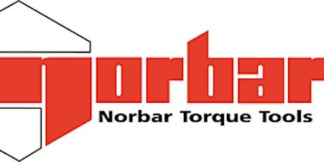Norbar Torque Tools Ltd tickets