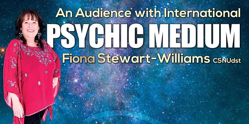 Psychic Night in Portglenone