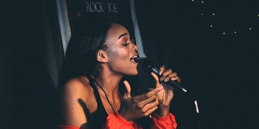 Talk Your Stuff Open Mic || Host by Aye Lucky