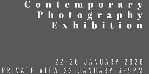 New Visions Photography Exhibition
