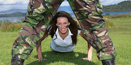Fitness Bootcamp FREE trial classes Dublin tickets