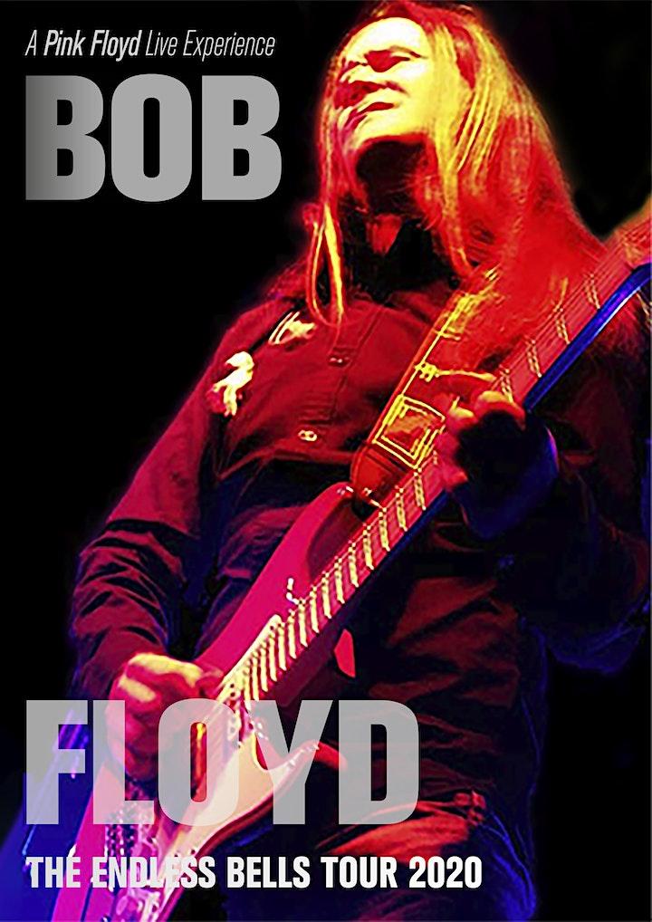 "Imagen de BOB Floyd ""A Pink Floyd Live Experience"" The Endle"