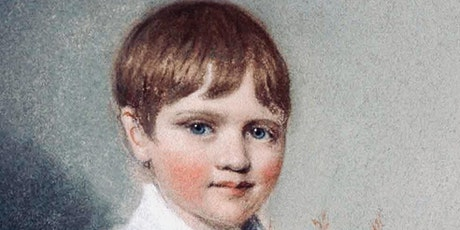 Young Darwin and Shrewsbury  Launch Party tickets