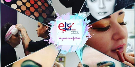 Fashion And Photographic Makeup Workshop tickets