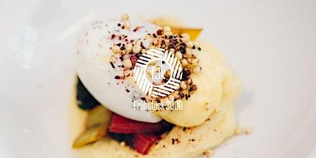 Frühstück 3000 | Pop Up Januar Tickets