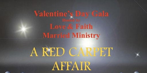 Love & Faith Valentine's Day Gala