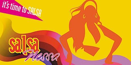 SALSA-Nessa - Monthly EXTRAVAGANZA tickets