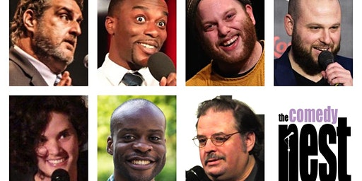 Sunday Funday - Sunday January 19th at The Comedy Nest