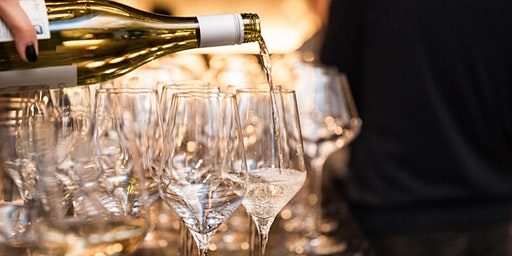 """Wines we have fallen in love with"" wine dinner"