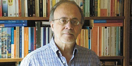 StED Talks: Prof Richard Bauckham 'Are the Gospels Reliable History?' tickets